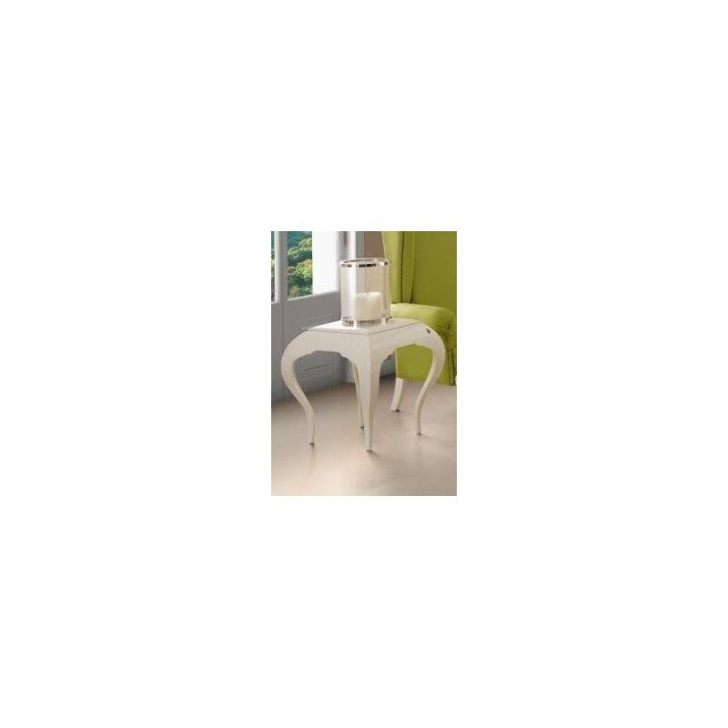 bout de canap repose lampe blanc de luxe eiffel. Black Bedroom Furniture Sets. Home Design Ideas