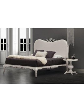 lit de luxe t te de lit commode et console. Black Bedroom Furniture Sets. Home Design Ideas