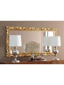 miroir tout style r flecteur et magnifique ornement d. Black Bedroom Furniture Sets. Home Design Ideas