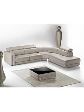 Canapé d'angle Walter