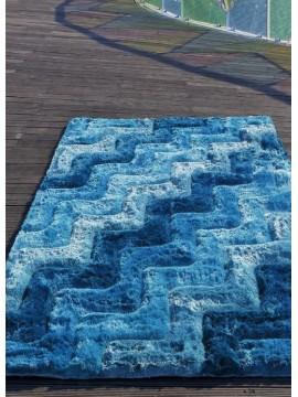 Tapis 3D Flots