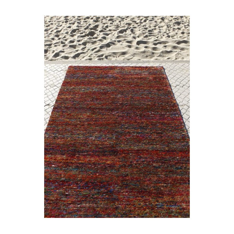 Gamme Tapis 100 % synthétique viscose couleurs dominantes ...