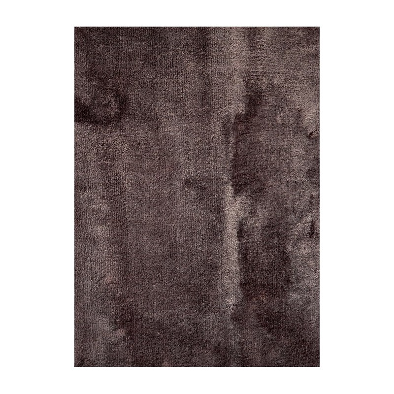 Velour tapis velour 100 viscose synth tique couleurs disponibles violet - Tapis violet et gris ...