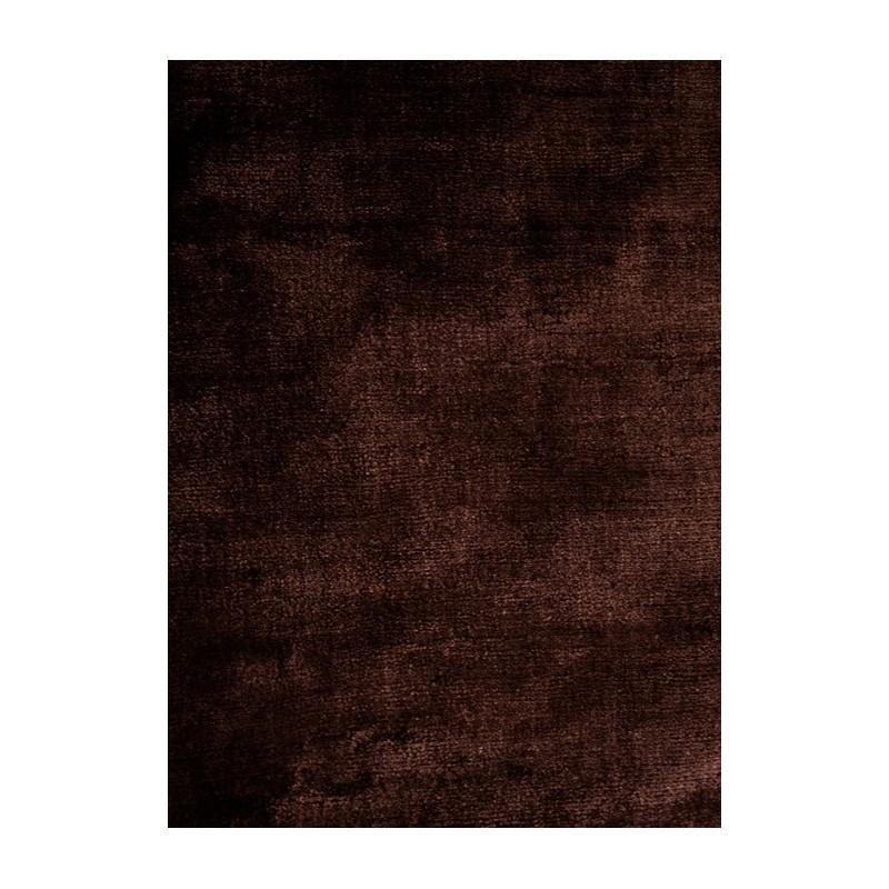 Velour tapis velour 100 viscose synth tique couleurs disponibles violet - Tapis violet et noir ...