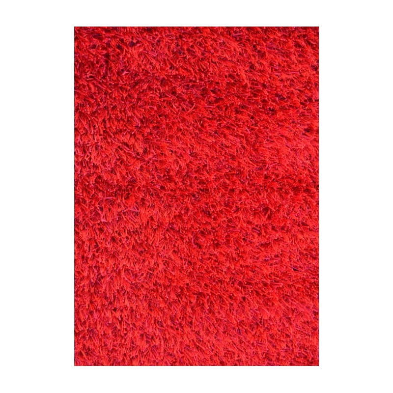 Tapis angora 100 % polyester couleurs disponibles : rouge ...