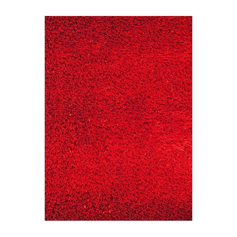 Zeta Tapis 100 % polyester couleurs disponibles : rouge ...