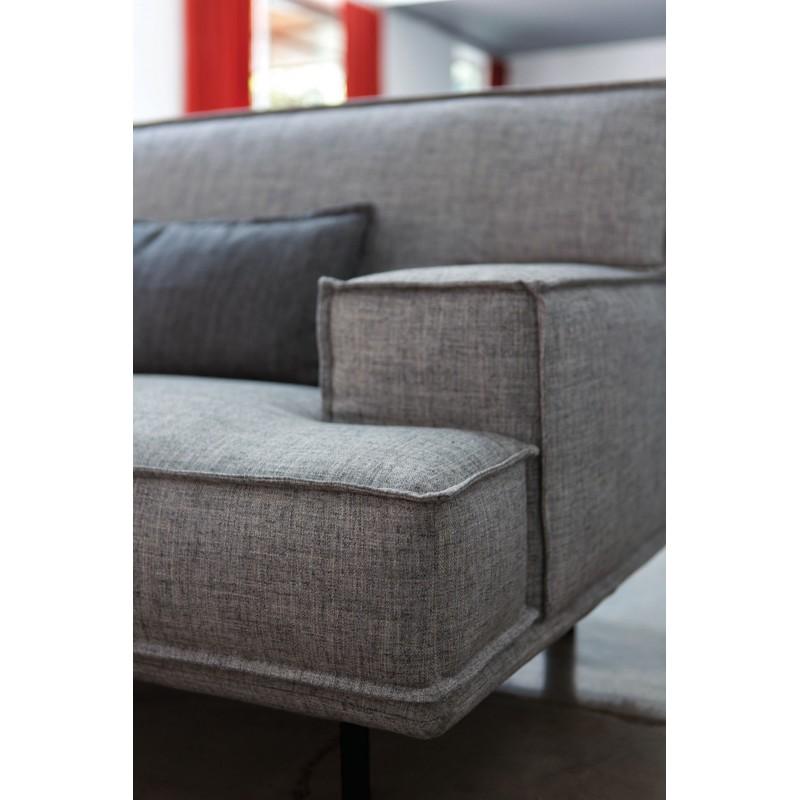canap italien lancaster tissu vintage 2 2 5 ou 3 places. Black Bedroom Furniture Sets. Home Design Ideas