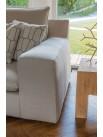 Canapé tissu Concord