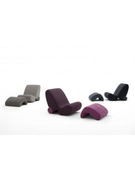 fauteuil modesto