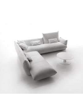 Canapé d'angle Sonora
