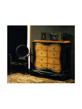 Commode Antiquaire Lacombe