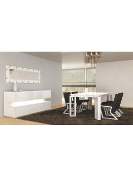 Salle à Manger Design Luz
