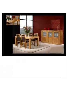 salle à manger Rustico VIANA