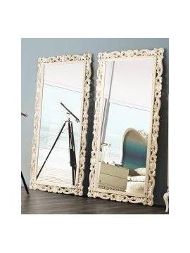 miroir de luxe or ou argent pour un int rieur. Black Bedroom Furniture Sets. Home Design Ideas