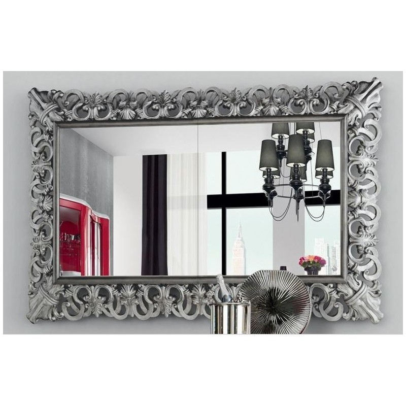 miroir avec t l vision int gr e miroir tv inscrust. Black Bedroom Furniture Sets. Home Design Ideas