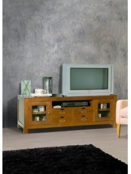 Meuble TV Mékong