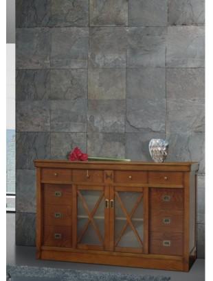 http://www.commodeetconsole.com/2640-thickbox_default/buffet-antiquaire-2-portes-vitrees-10-tiroirs.jpg
