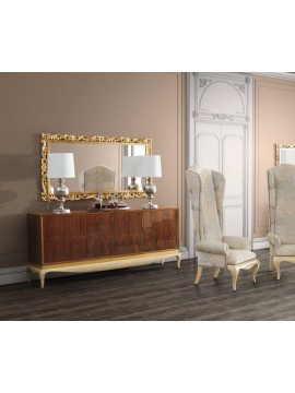 Buffet Luxe Noyer