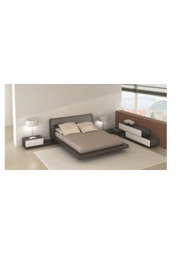 Chambre adulte design Luza Sancy