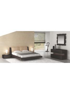 Chambre adulte design Luza
