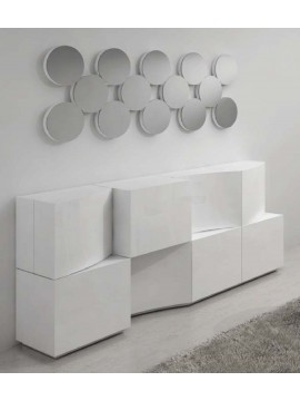 Buffet Design Onix