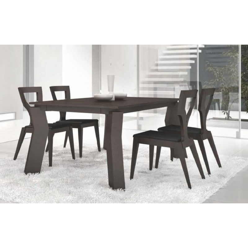 table de sejour. Black Bedroom Furniture Sets. Home Design Ideas