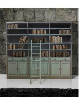 Bibliothèque Coloniale Vien Tian