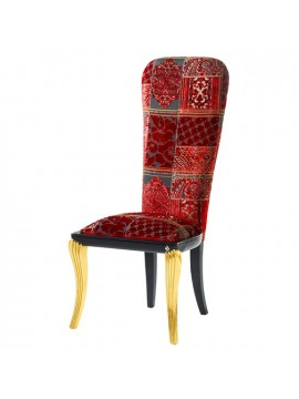 Fauteuil 1900