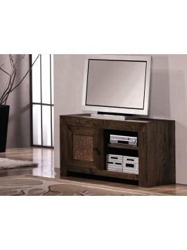 Meuble TV Brun  Grisea