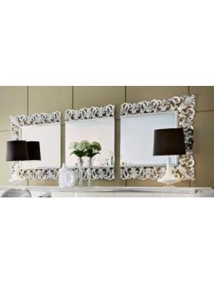 miroir triptique de luxe venize. Black Bedroom Furniture Sets. Home Design Ideas