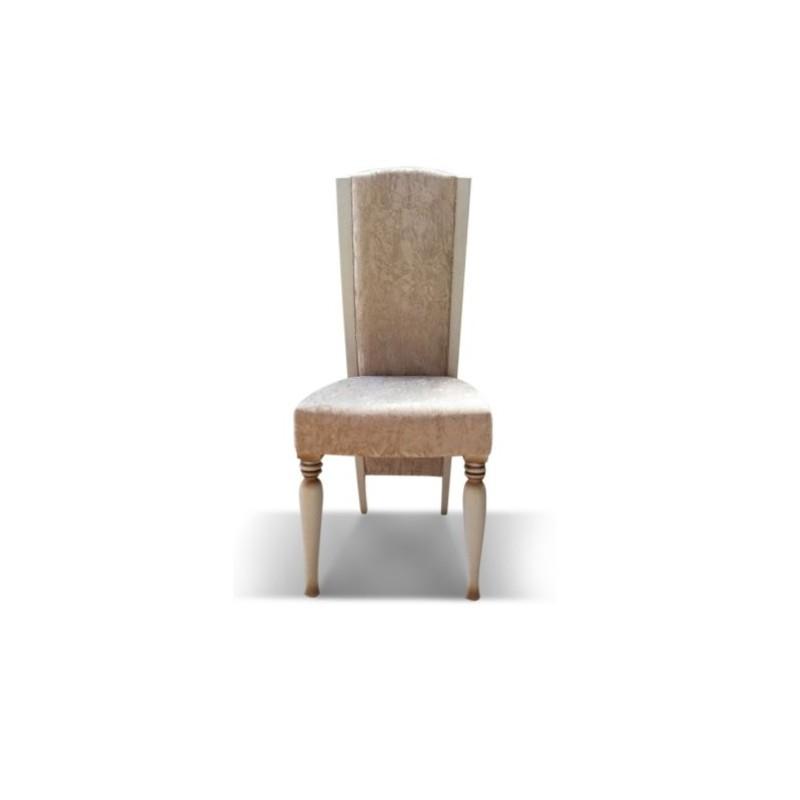 Chaise antiquaire velour tonkin el gance for Chaise quercus