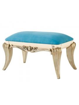 banquette-de-lit-de-luxe-bleue