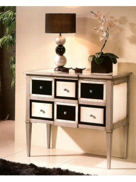 Commode antiquaire sur mesure Bella