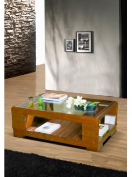 Table basse Siam