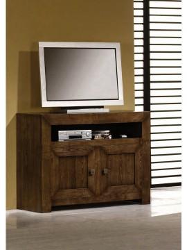 meuble tv rustico ariana ref 2117 xc