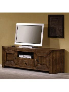 meuble tv rustico ariana ref 2097 xc