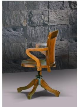 Chaise de bureau Apothicaire