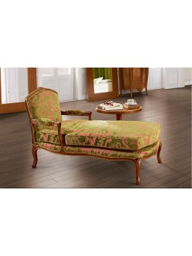 Chaise longue de salon Barriga