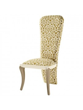 Fauteuil  queue de pie 1900