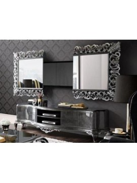 meuble tv de luxe meuble de salon de luxe commode et. Black Bedroom Furniture Sets. Home Design Ideas