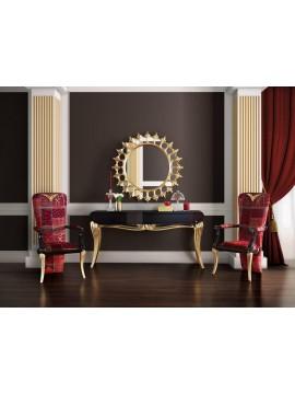 Console luxe 1900 meuble
