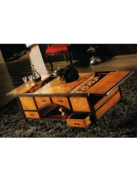 Table basse Chiquito