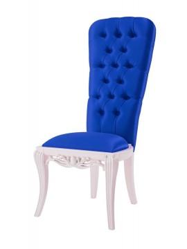 Chaise Bleu 1900