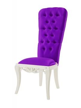 Chaise Violette 1900