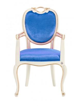 http://www.commodeetconsole.com/3712-thickbox_default/chaise-de-luxe-tissu-bleu-glamour.jpg