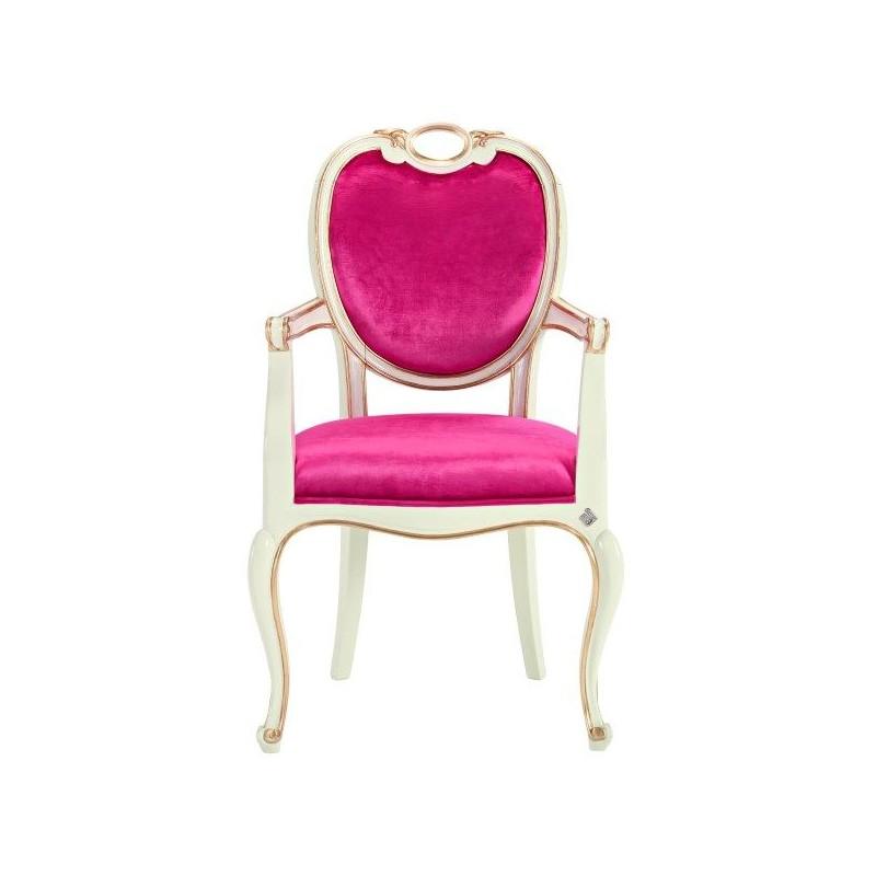 Chaise De Luxe
