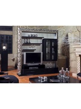 collection venize meuble chambre adulte de luxe et chevet commode et console. Black Bedroom Furniture Sets. Home Design Ideas