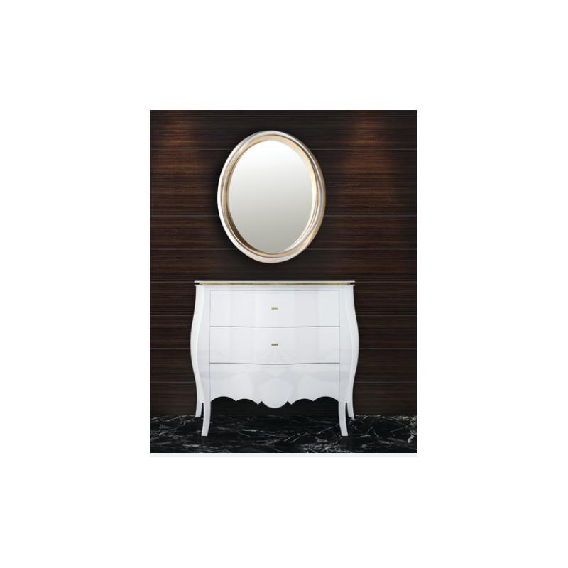 commode baroque blanche maison design. Black Bedroom Furniture Sets. Home Design Ideas