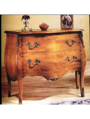 commode antiquaire 2 tiroirs louis philippe. Black Bedroom Furniture Sets. Home Design Ideas