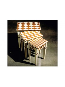 Table Gigogne Cavell